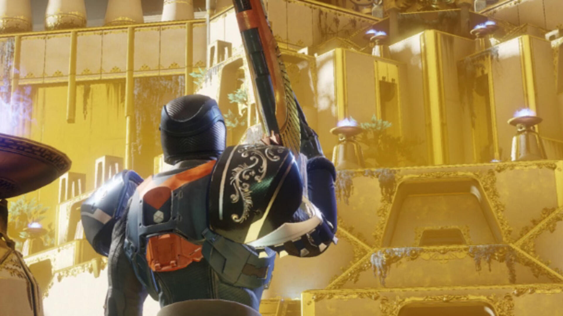 Initial Impressions of Destiny 2's First Big Raid Aren't Too Favorable