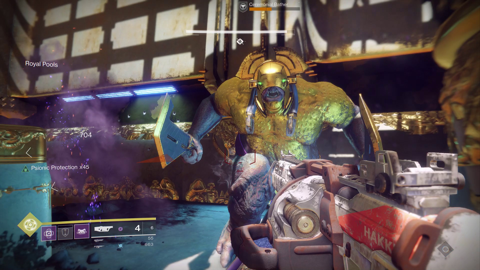 Initial Impressions of Destiny 2's First Big Raid Aren't Too