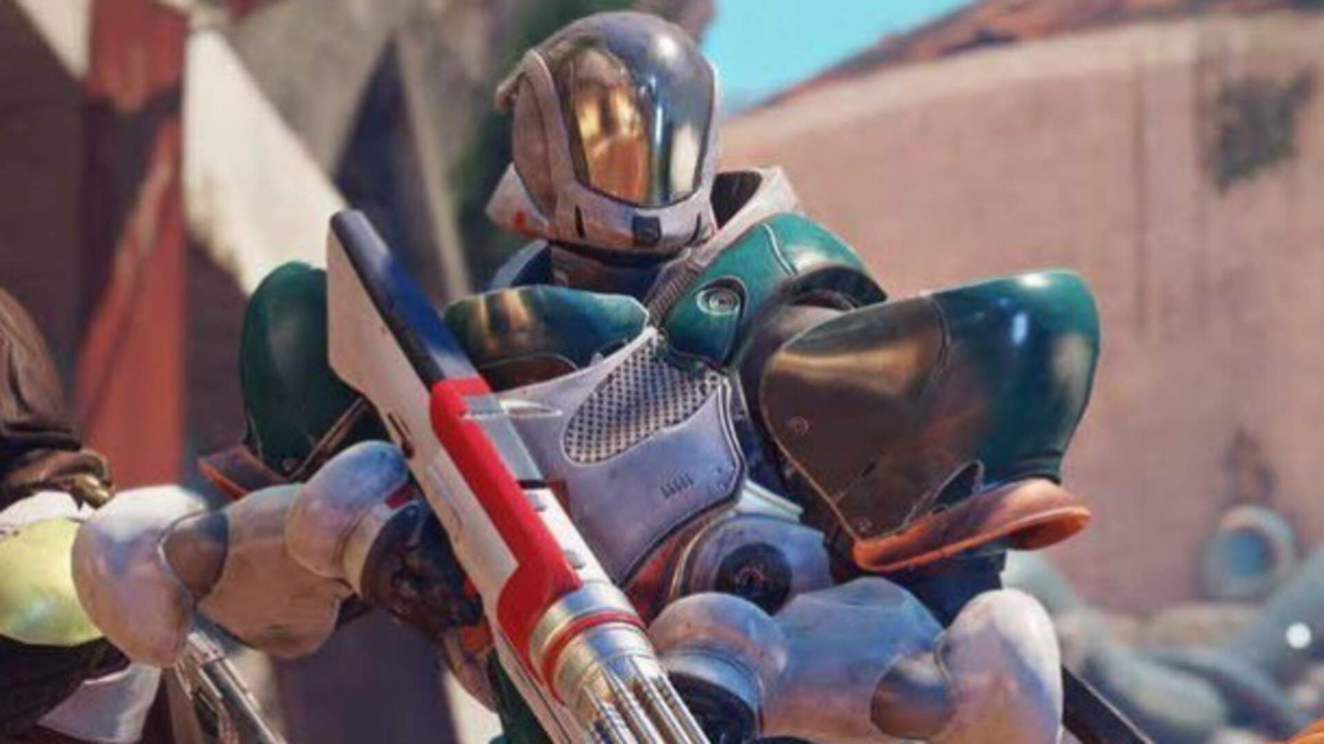 Destiny 2 Director Comments On Reaction to Single-Use Shaders