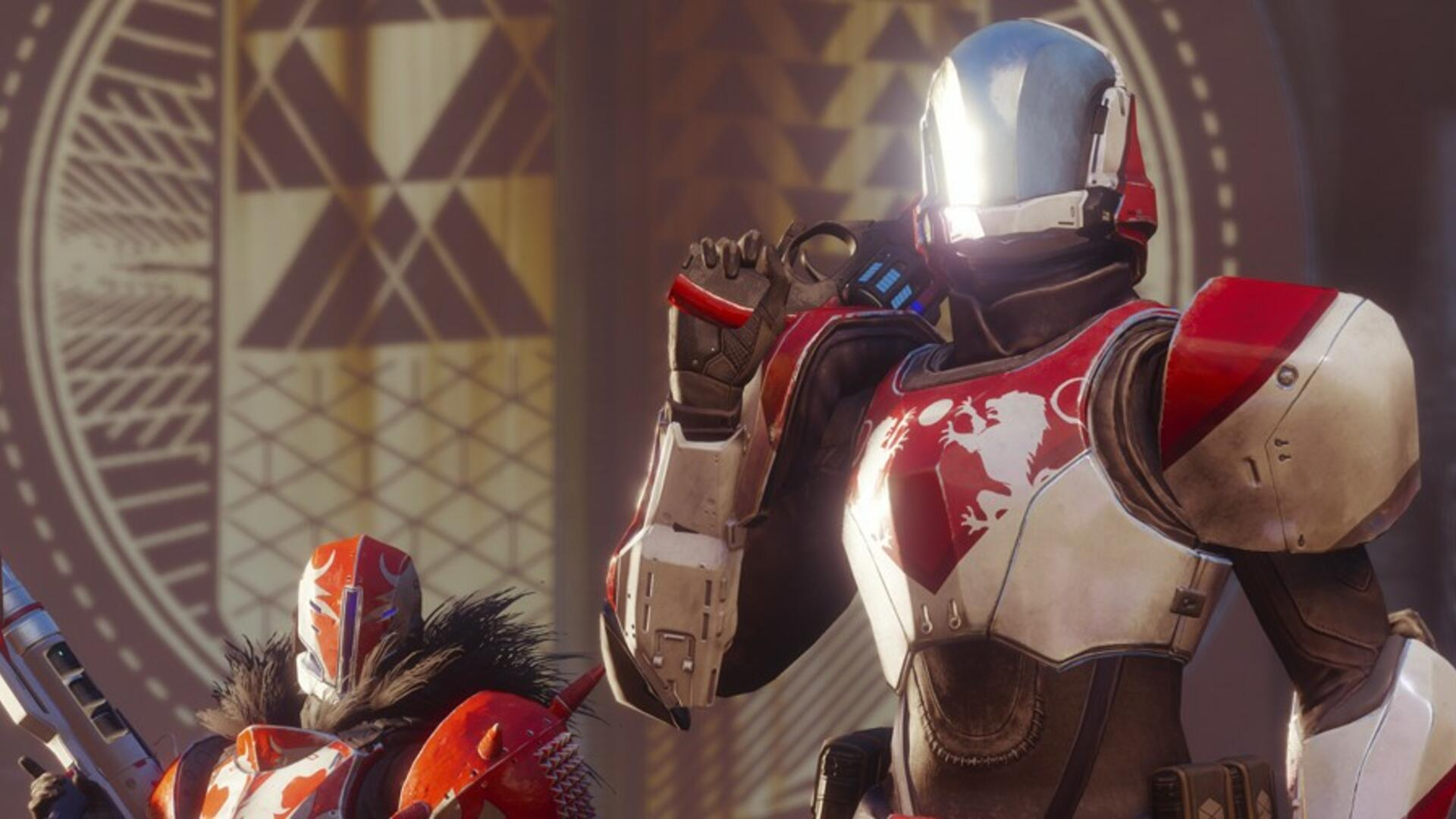 Destiny 2 Will Be Free to Play on PlayStation 4 This Weekend for a Limited Time