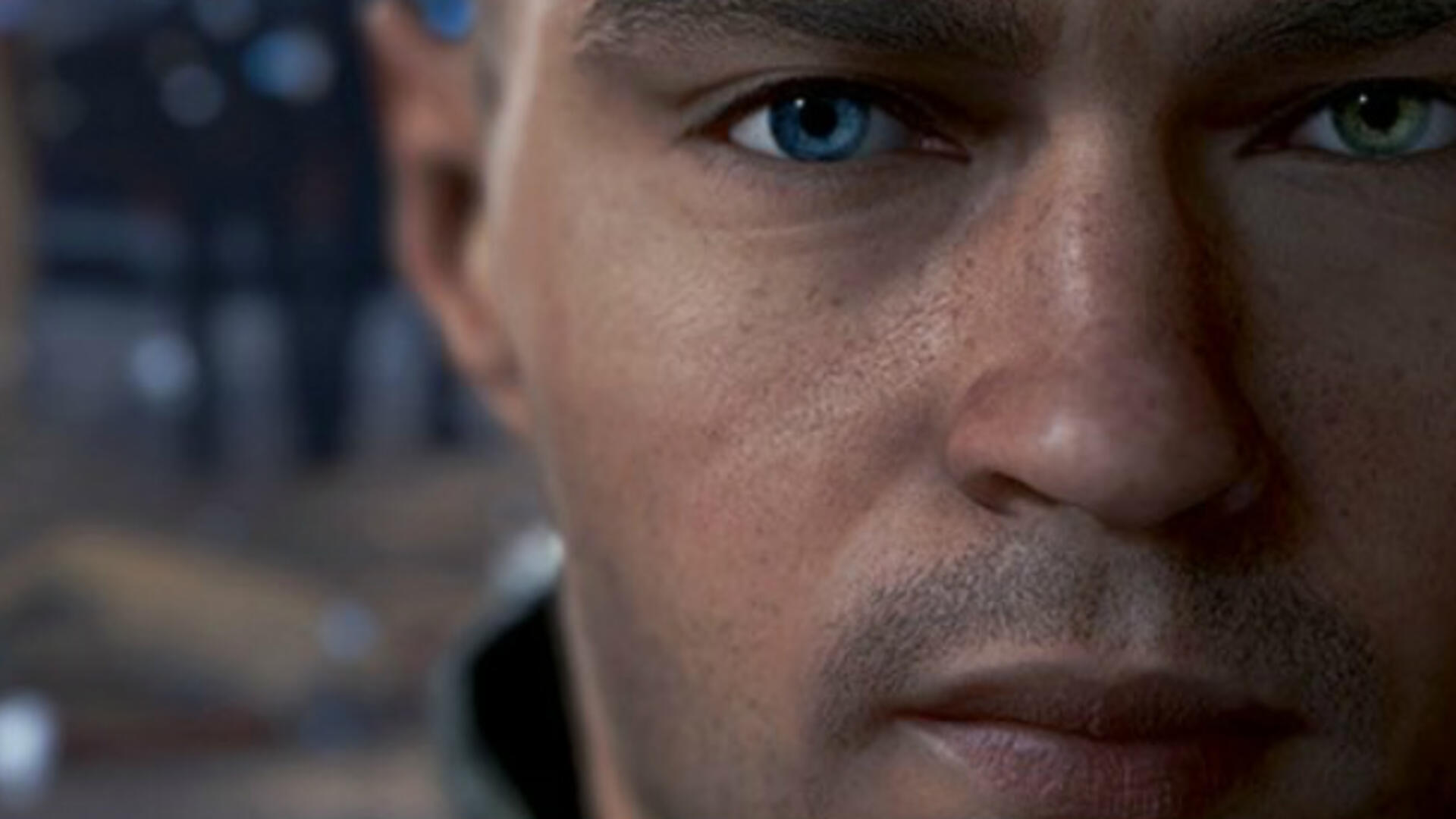 Detroit: Become Human Asks Players To Choose Between Pacifism and Violence