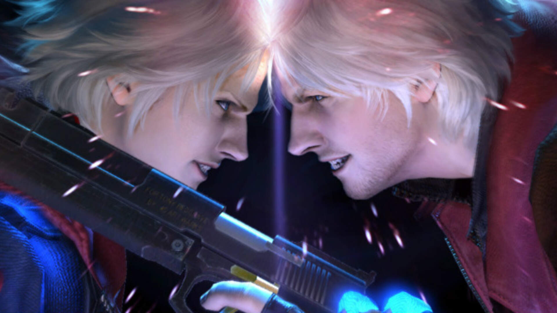 Devil May Cry 5 Domain Registered by Capcom