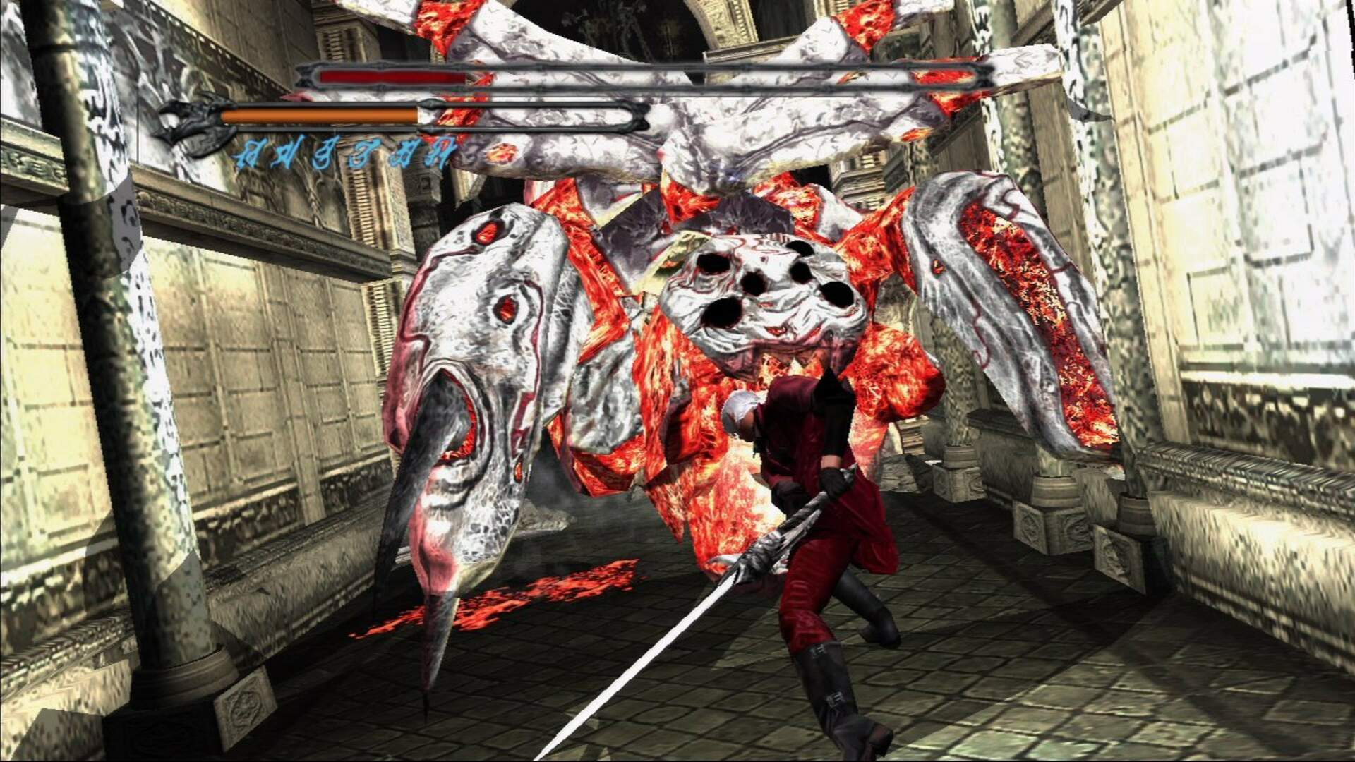 Devil May Cry HD Collection Announced for PS4, Xbox One, and PC