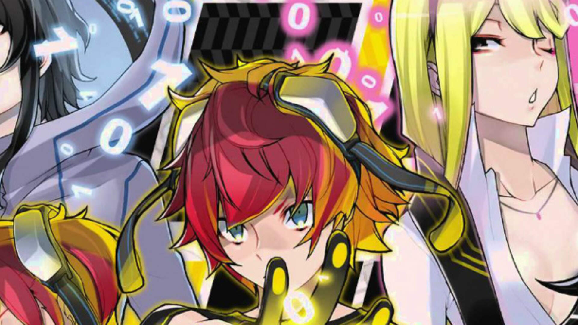Digimon Story Cyber Sleuth Gets a New Entry on PS4 and Vita