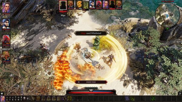 Divinity Original Sin 2: I'm Really Bad With The New Polymorph and