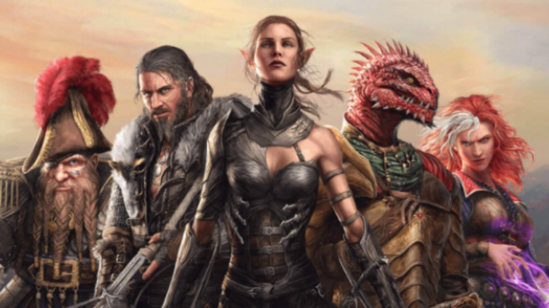 Divinity: Original Sin 2 Coming to Xbox One Preview for Free