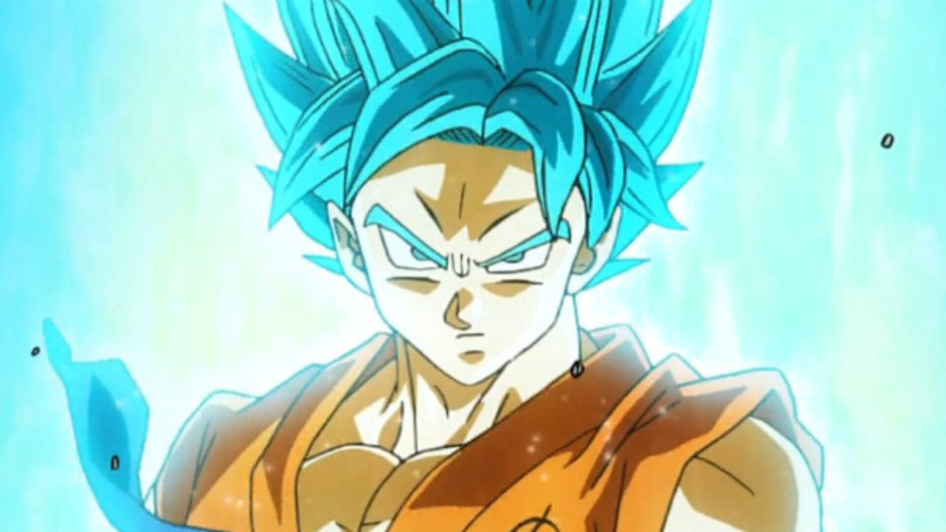 Dragon Ball FighterZ Adds Super Saiyan Blue Goku, Vegeta, and Android 18