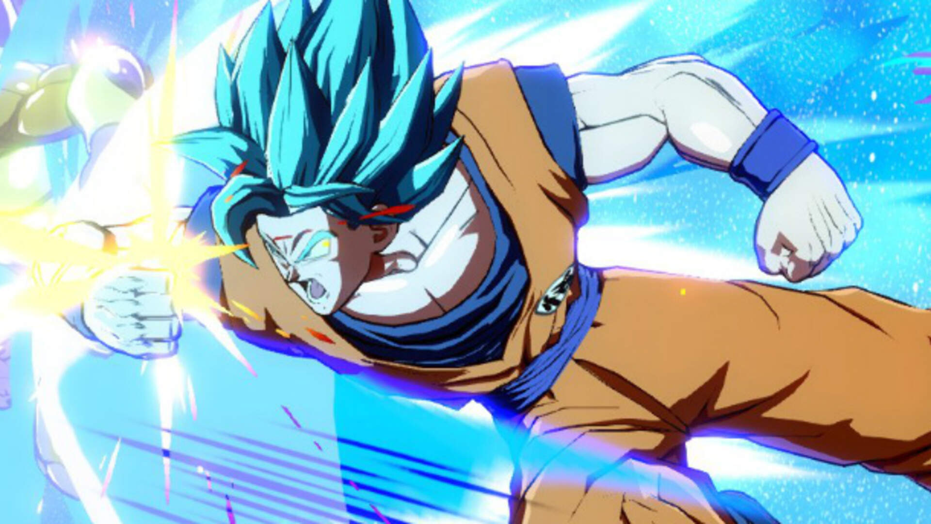 Dragon Ball FighterZ Is An Amazingly Aggressive Fighting Game