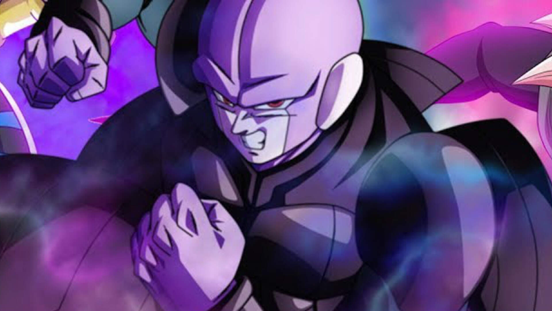 Dragon Ball FighterZ Goes Super With Beerus, Hit, and Goku Black