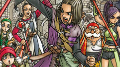 Dragon Quest XI's 3DS/PS4 Split Release Takes The Series To Uncharted Sales Territory
