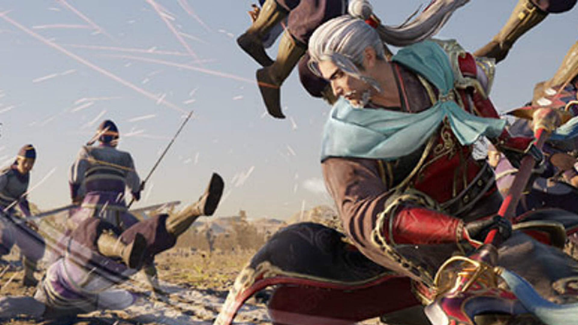Dynasty Warriors 9 Confirmed for Eventual Western Release