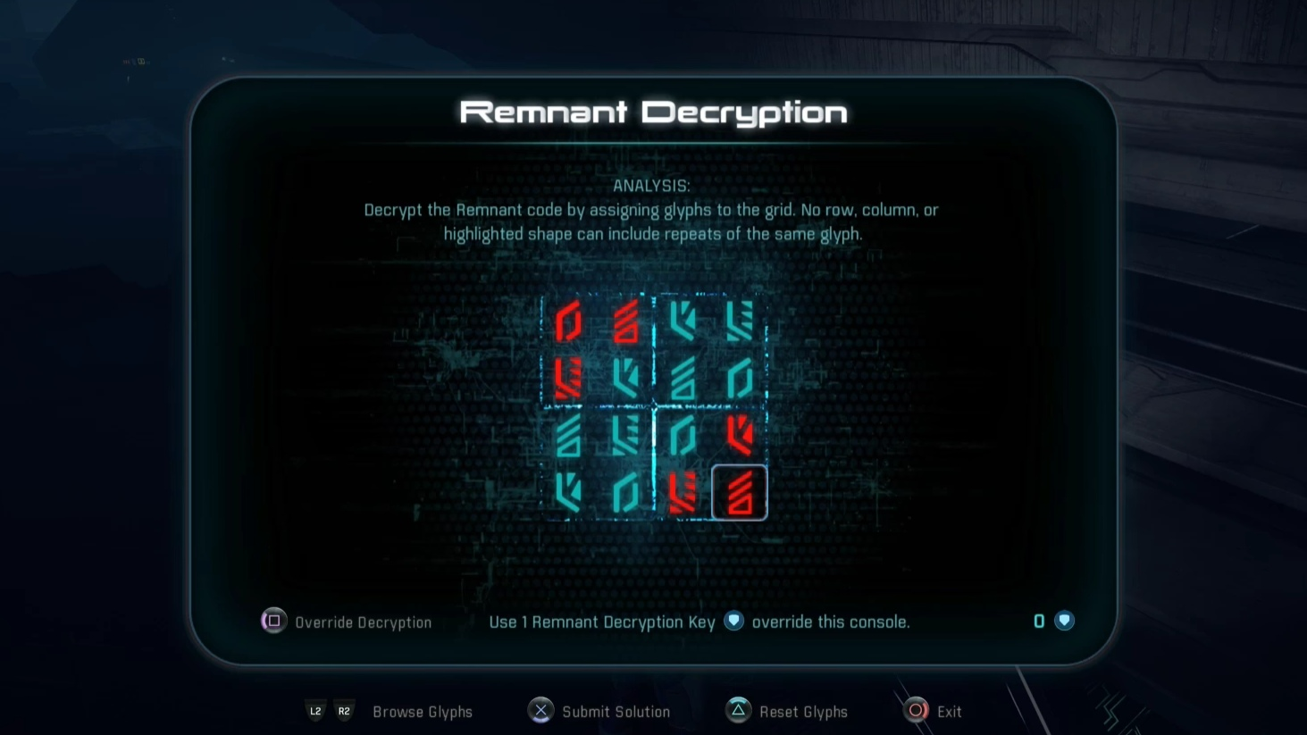 mass effect andromeda cryo pods guide