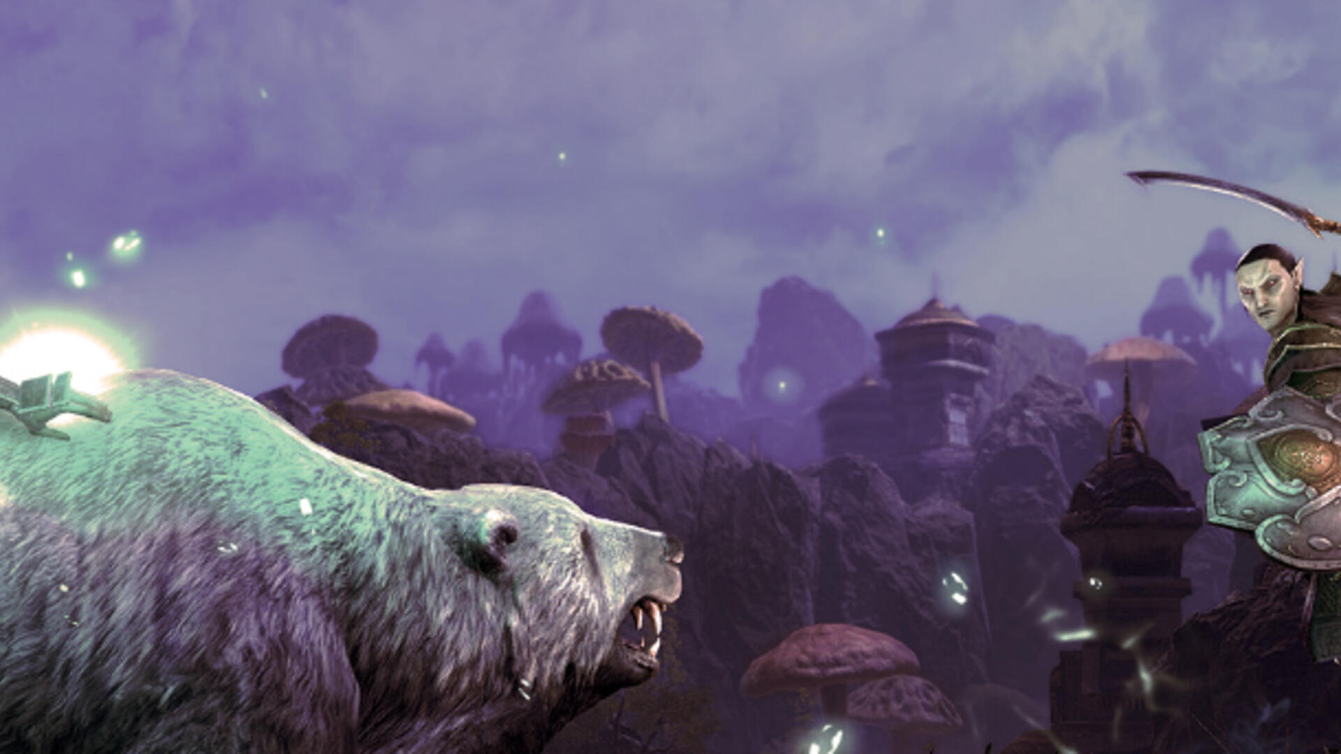 Elder Scrolls Online Morrowind Review: Nostalgia, Just Like You Remember It