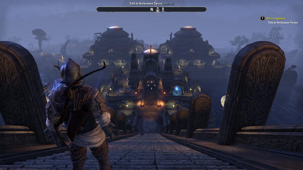 Elder Scrolls Online Morrowind Review: Nostalgia, Just Like