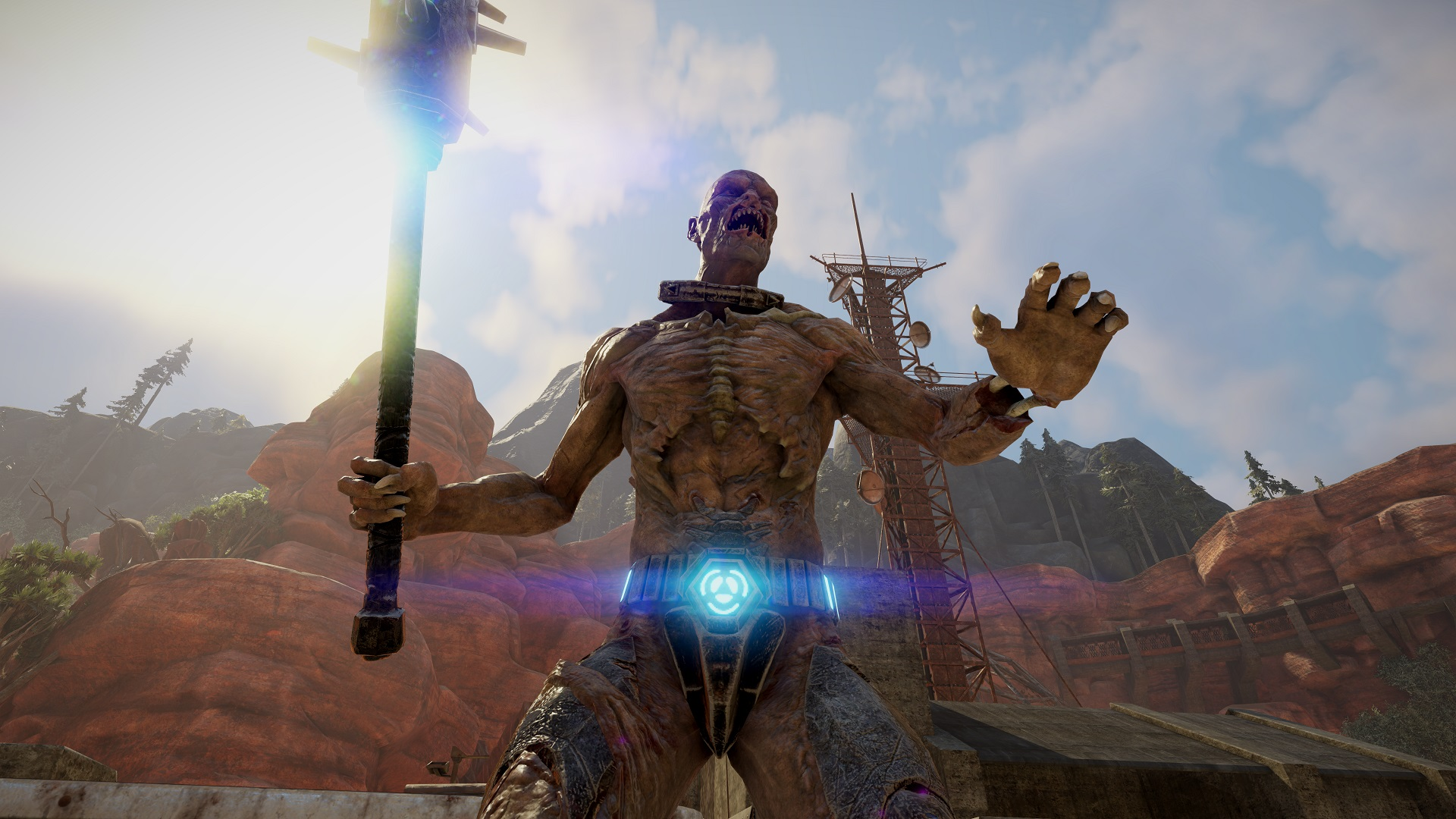 ELEX Finds the Developer of Gothic and Risen Expanding Its Horizons