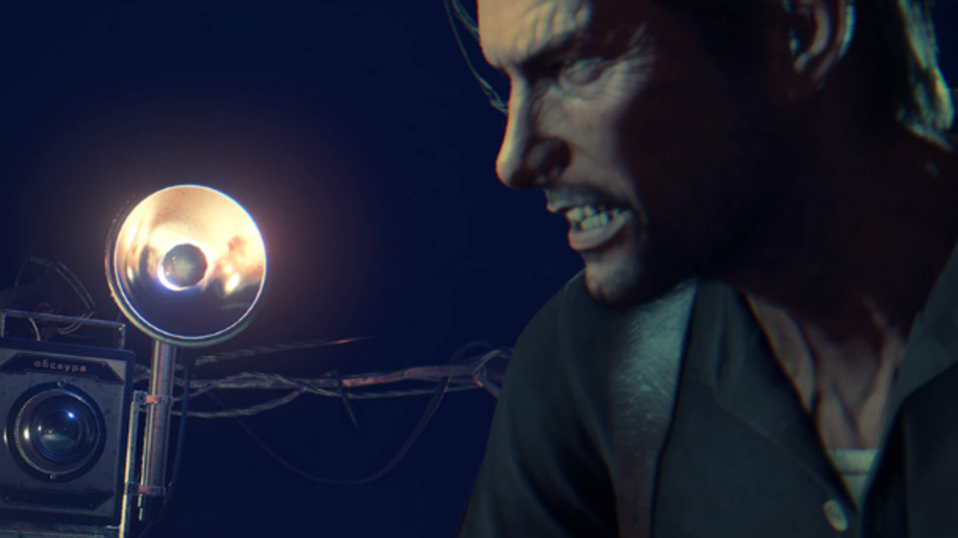 USgamer Lunch Hour: The Evil Within 2 [Done!]