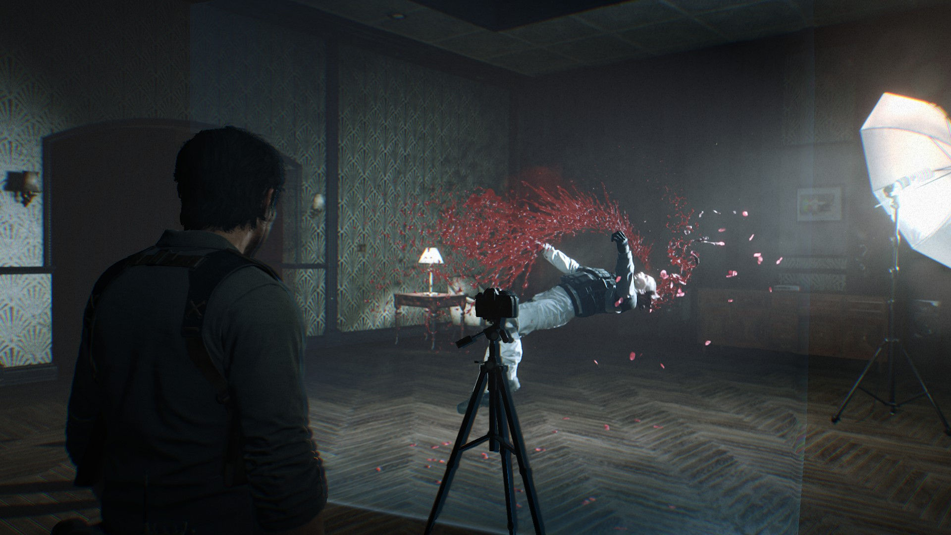 The Evil Within 2 Guide Tips To Survive Usgamer