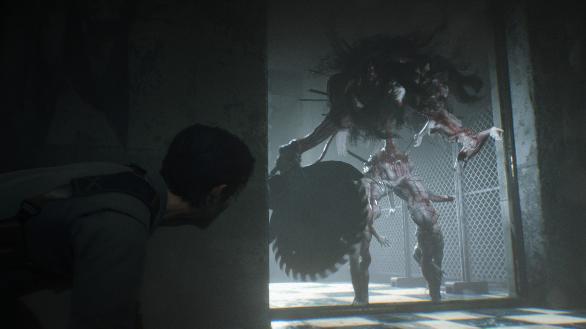 the best game of the year :: The Evil Within 2 Discussões ...
