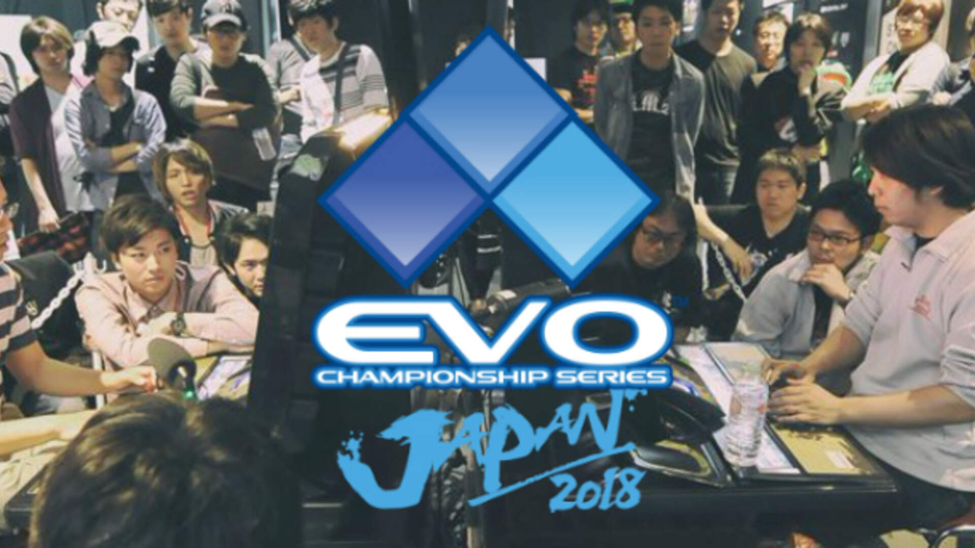 Arms and Street Fighter 5 Are Headliners At Evo Japan 2018