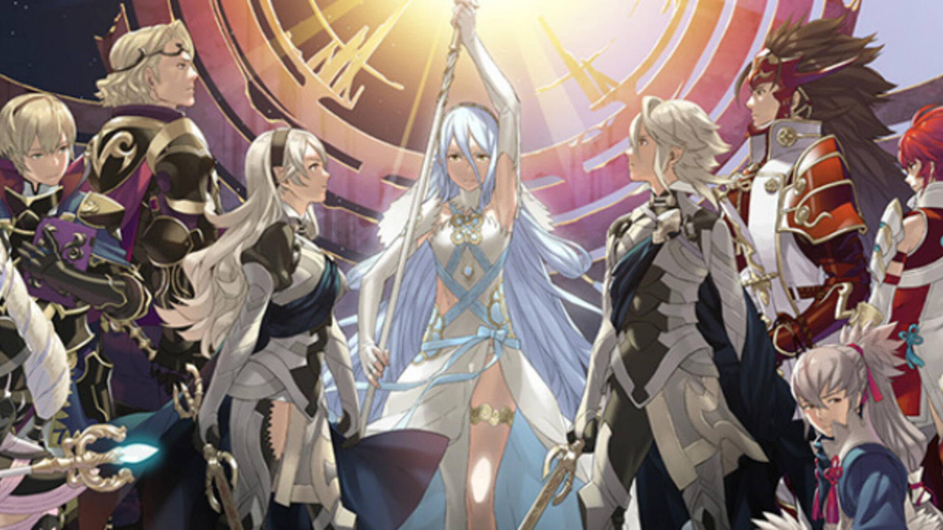 Rumor: Fire Emblem Fates for Nintendo Switch Hinted At In Webcode