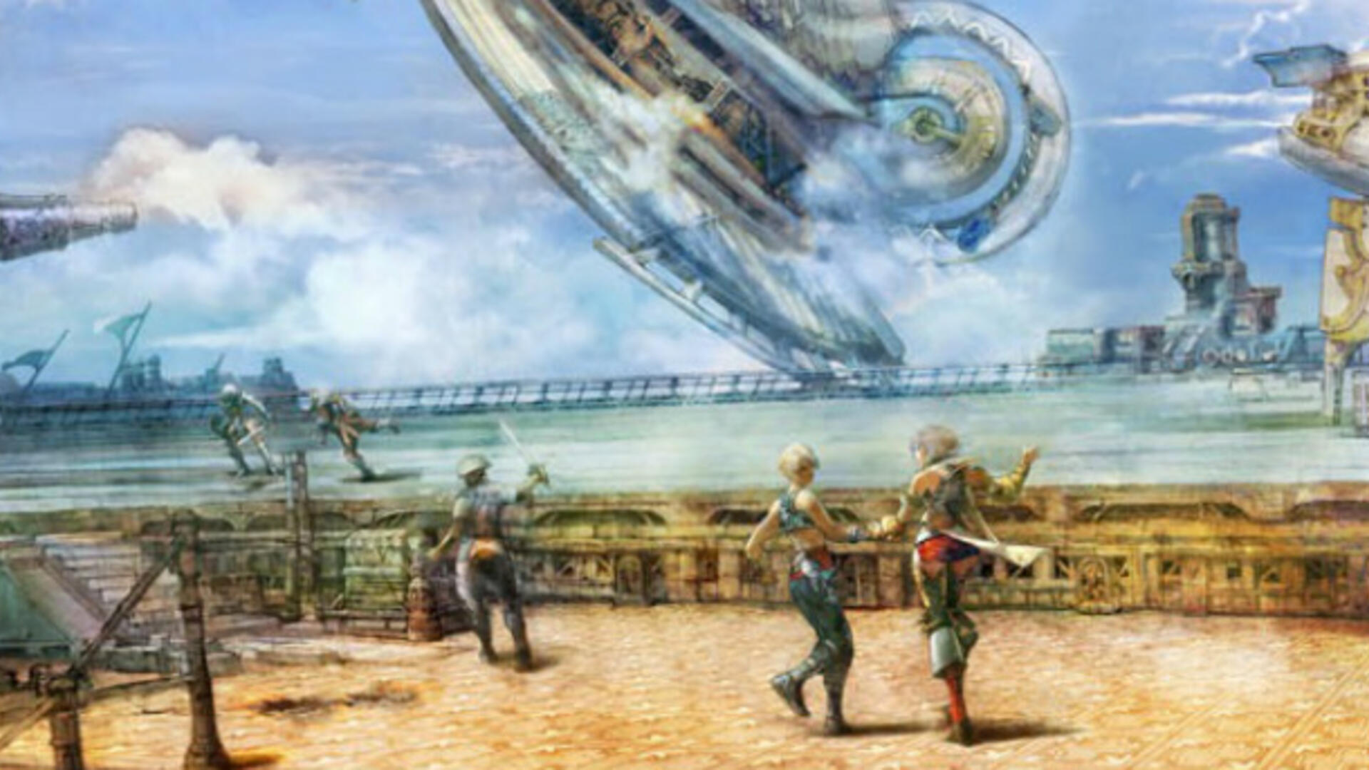 Final Fantasy 12: The Zodiac Age Espers - How to Unlock and Use Espers, All Esper Locations