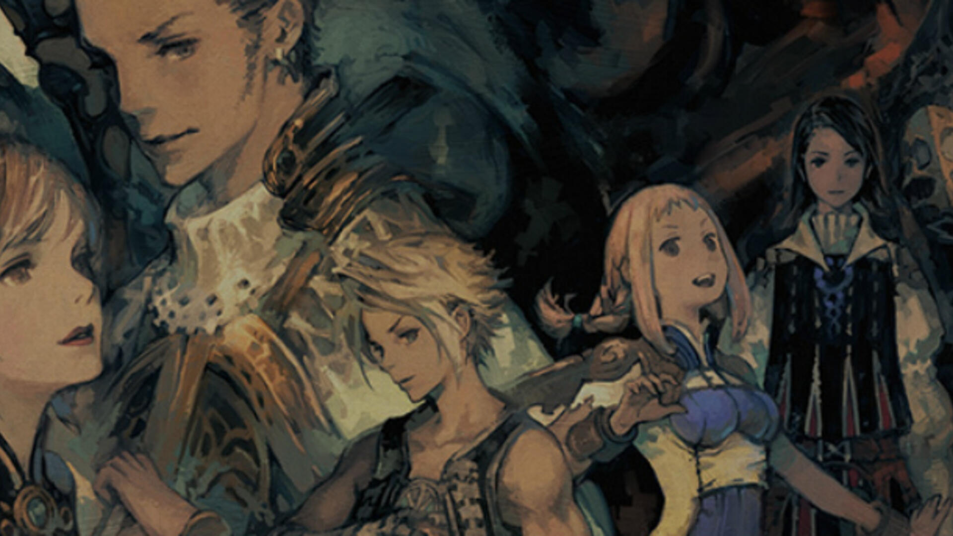 Final Fantasy 10 and 10-2 HD, Final Fantasy 12: The Zodiac Age Get Release Dates for the Switch