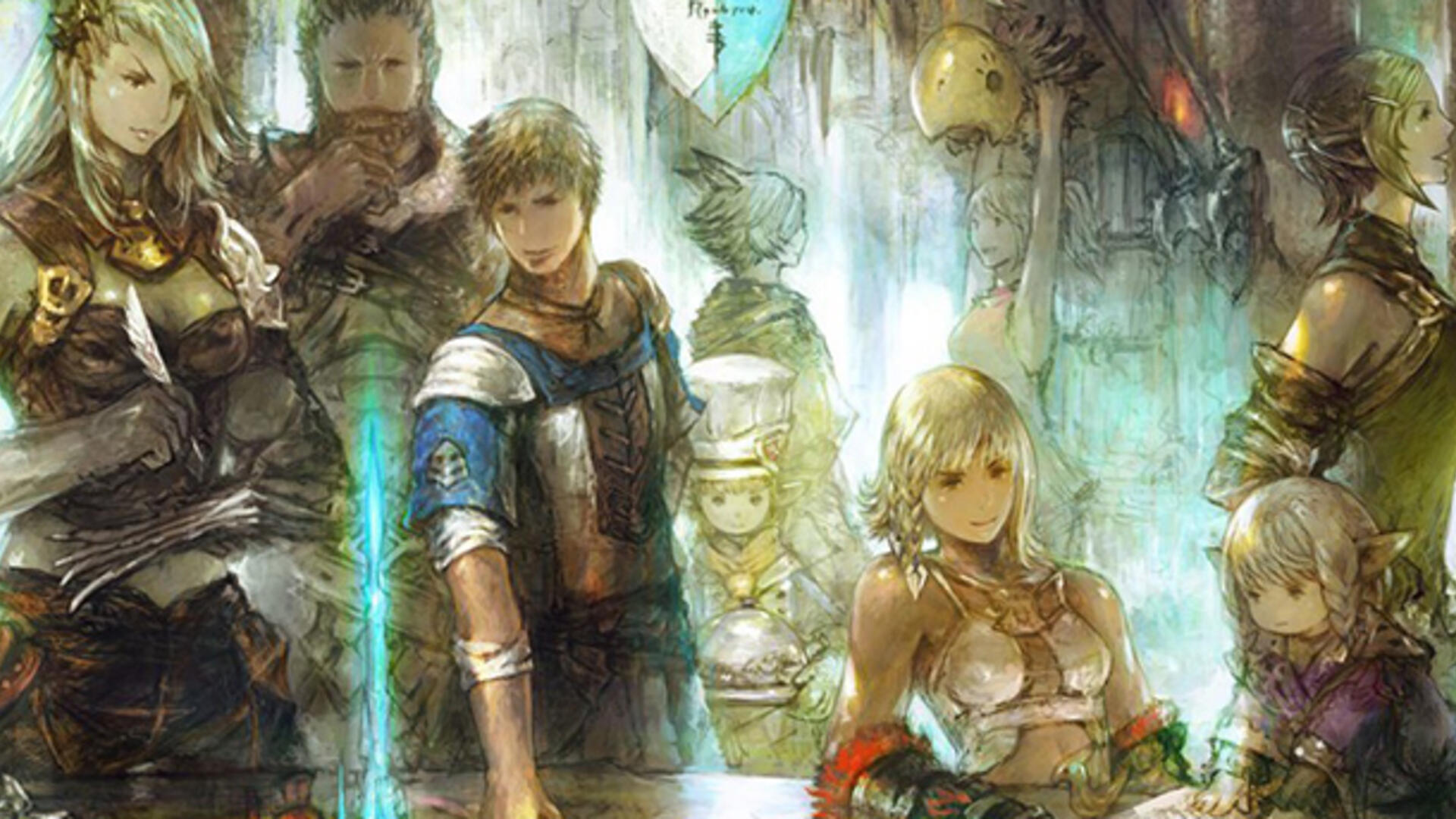 Final Fantasy XIV's A Realm Reborn Content Needs An Overhaul | USgamer