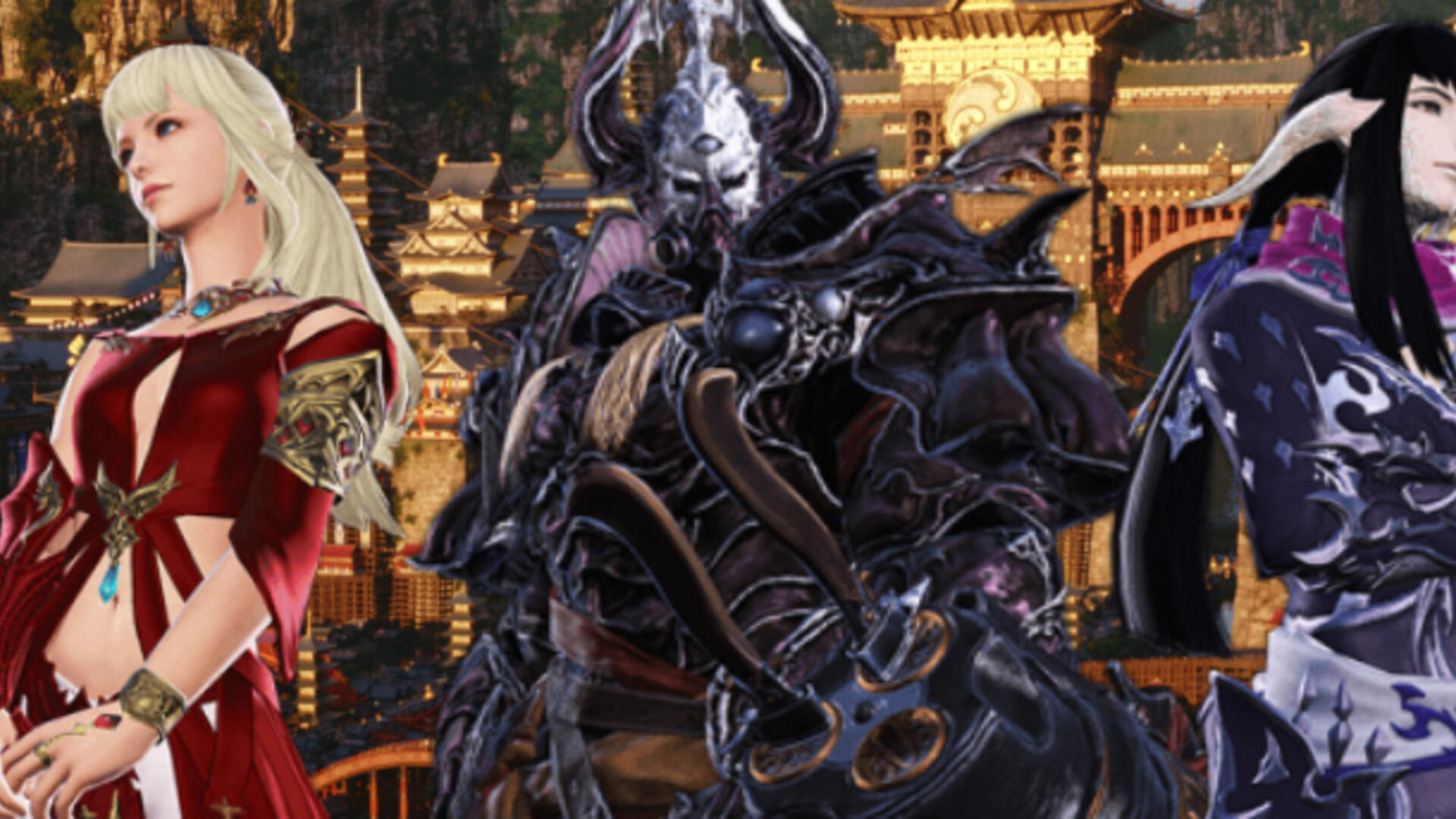 Final Fantasy XIV Stormblood Early Access Issues See Some Players