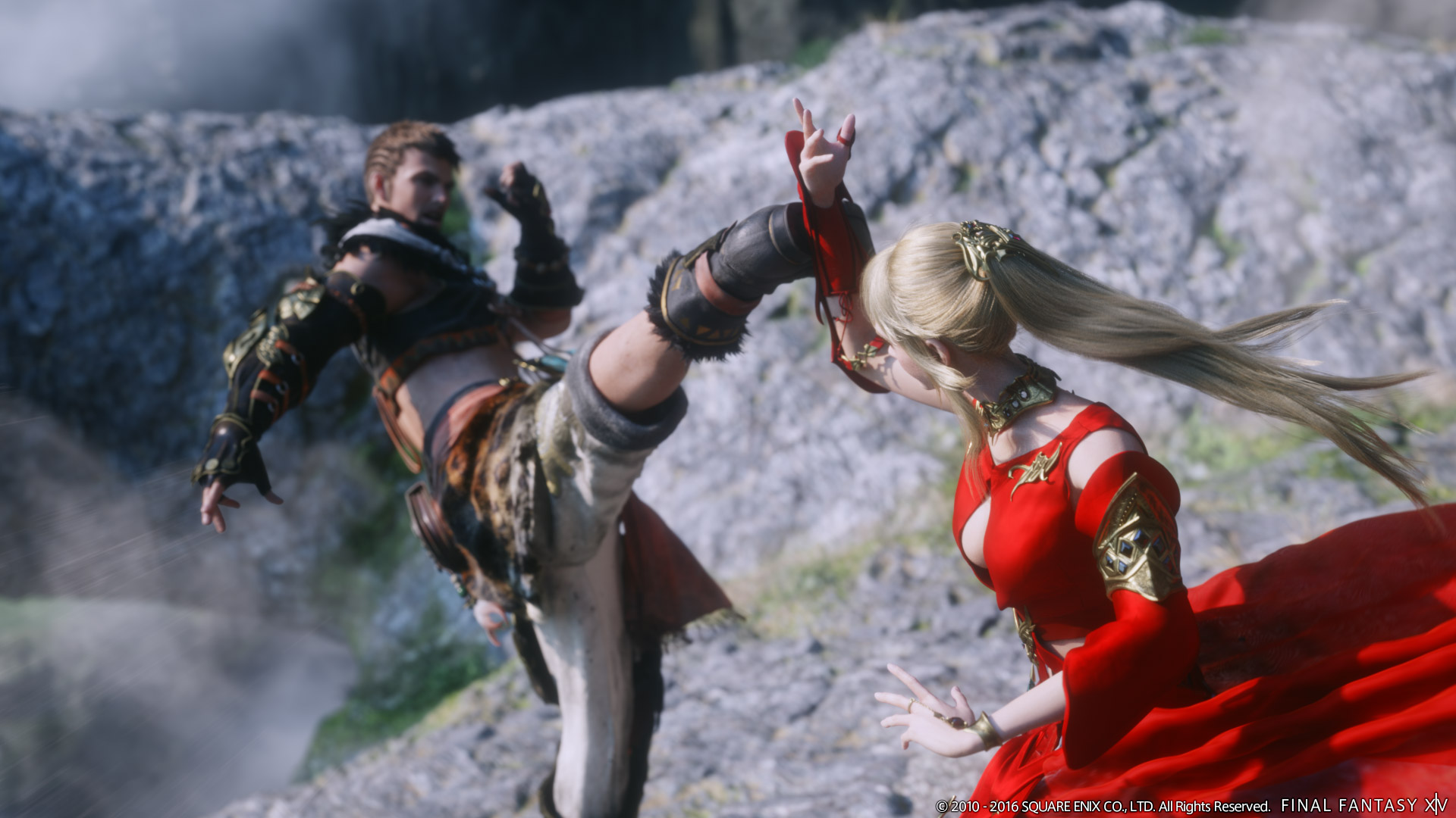 Final Fantasy XIV's Naoki Yoshida Discusses New Jobs, End