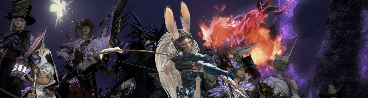 Final Fantasy Xiv Players Shouldnt Give Up Hope On Ffxiis Viera