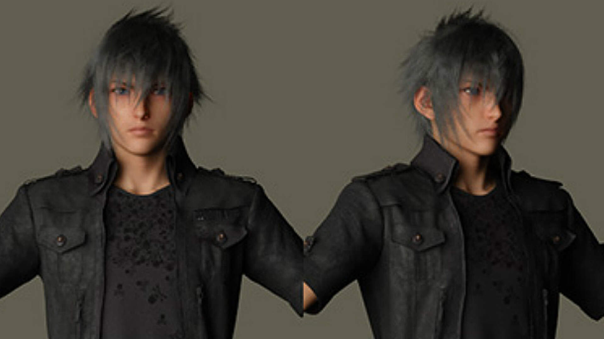 Square Enix Offers Cosplay Reference Kits for Final Fantasy XV