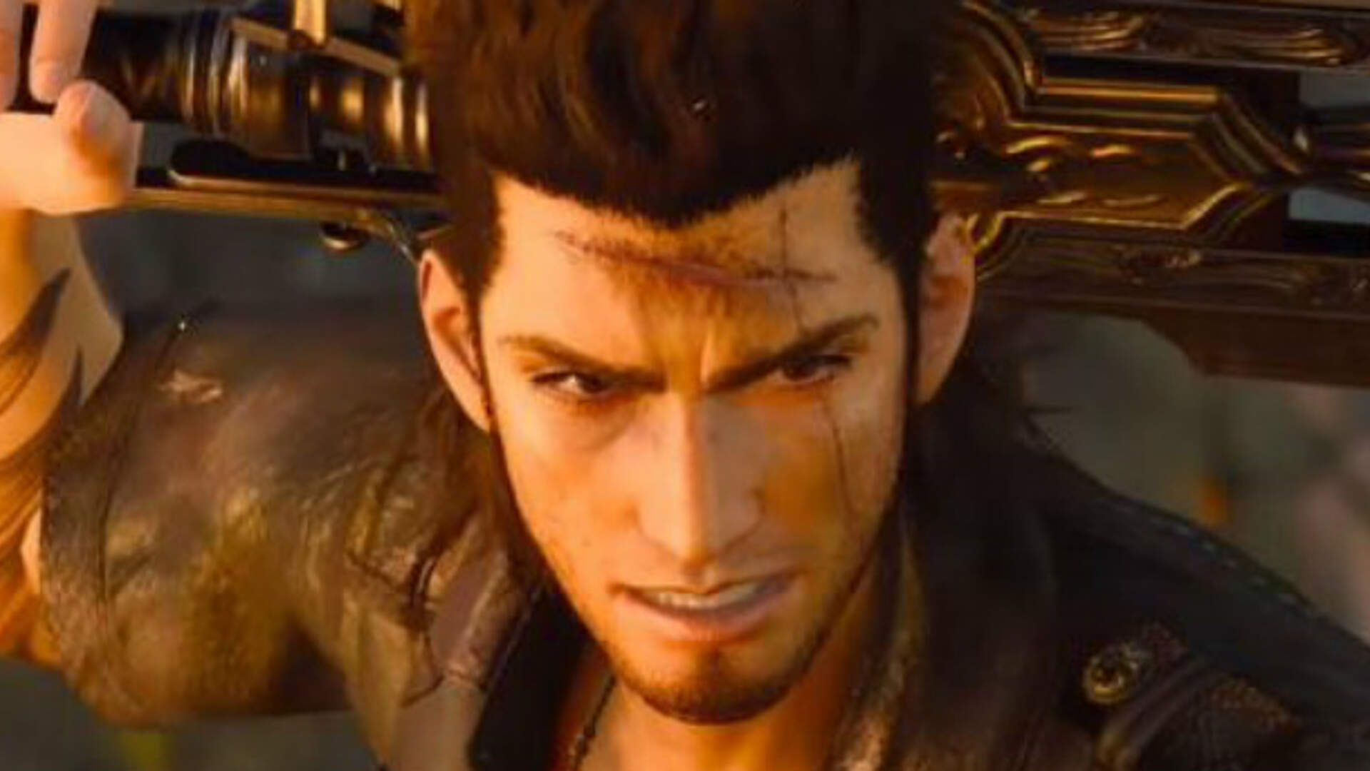 Final Fantasy XV's Latest Update Adds a New Verse To Chapter 13