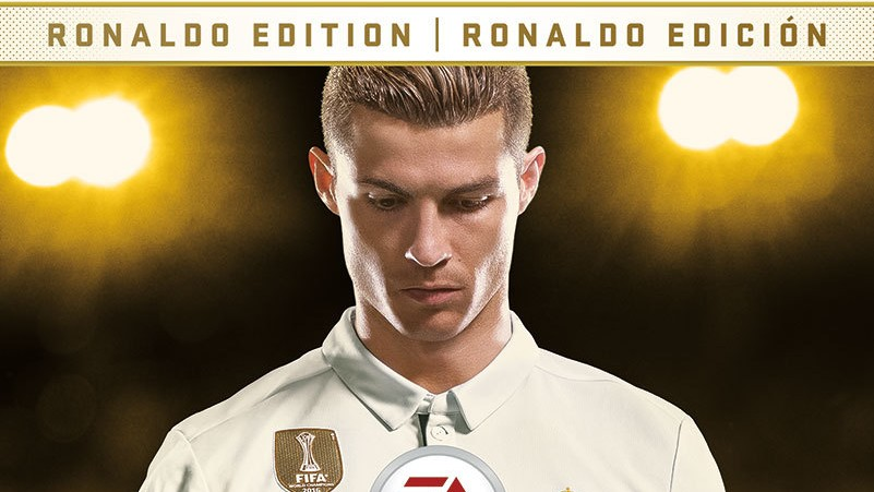 Fifa 18 in the end you re like me fifa 2018 on origin