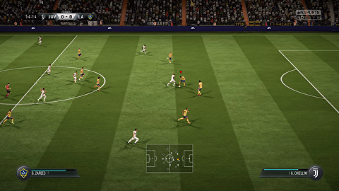 How to Defend in FIFA 18 - Learn how to Defend and Tackle in