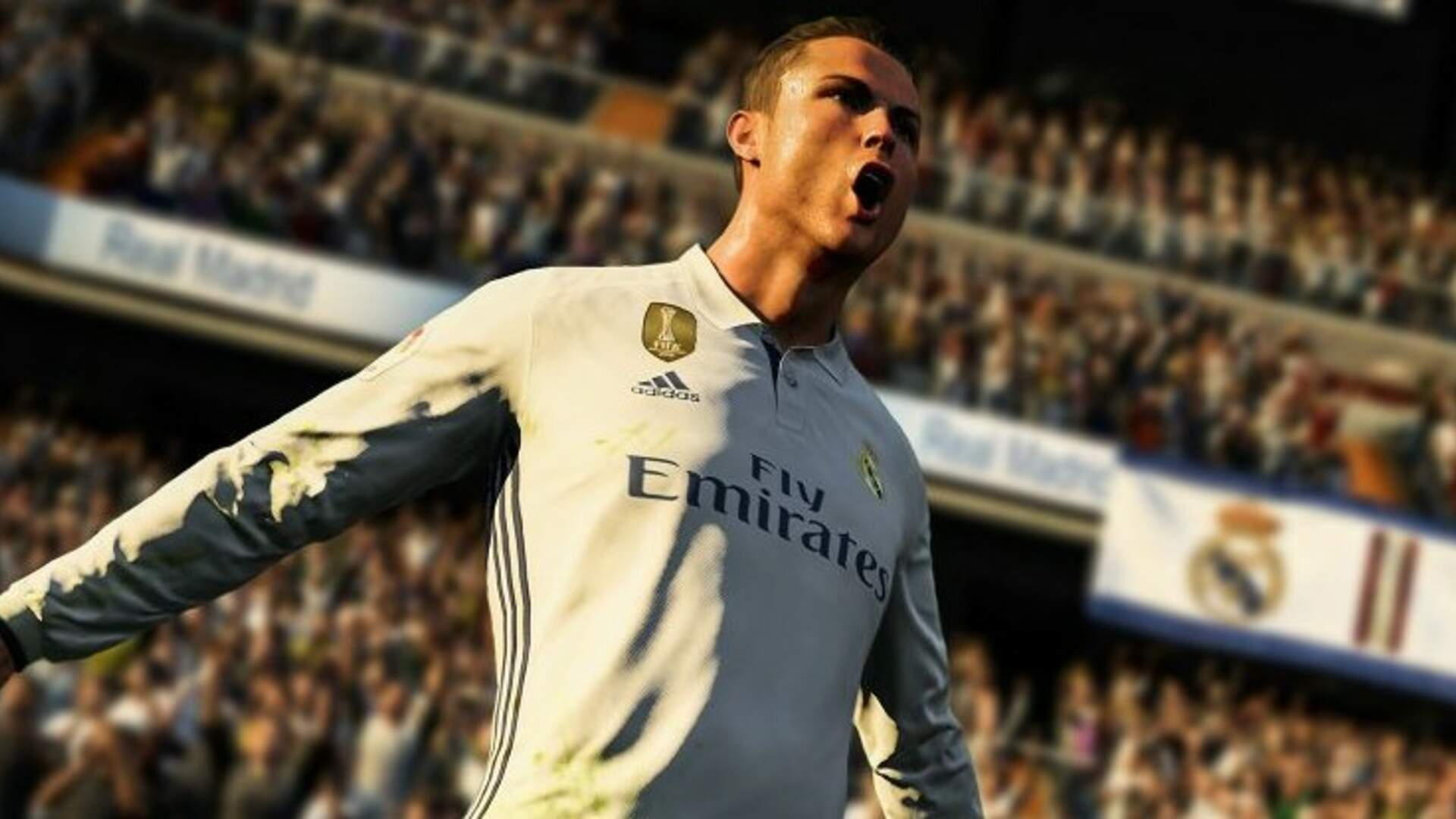 FIFA 18 Now Shows Exactly Which Player Your Opponent is Playing as Online