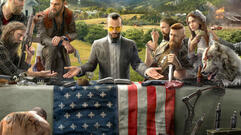 Ubisoft Delays Far Cry 5, The Crew 2, and a Third Unannounced Game