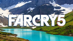 Ubisoft Reveals Far Cry 5, New Assassin's Creed