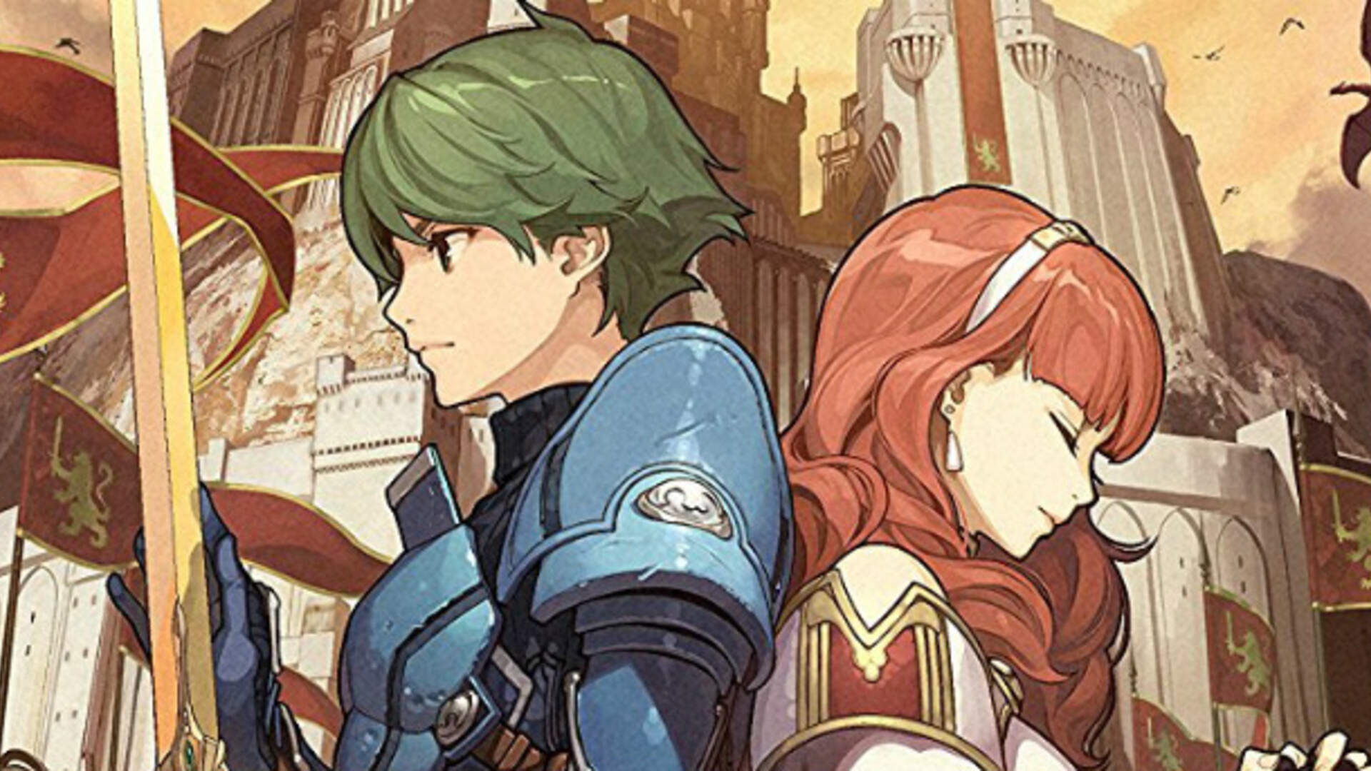 Fire Emblem Echoes Shadows Of Valentia Review Faithful To A