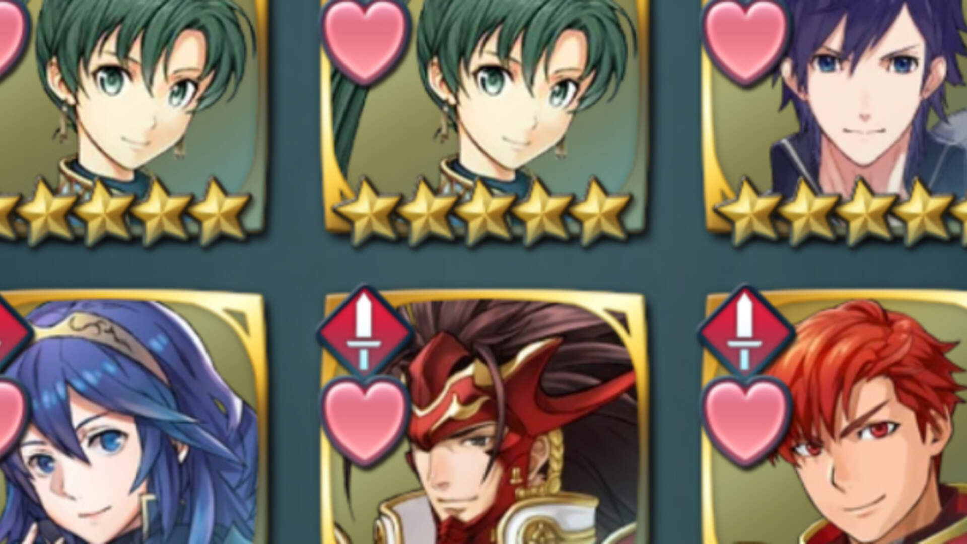 Fire Emblem Heroes Player Spends $1000, Never Gets Hector or Leo