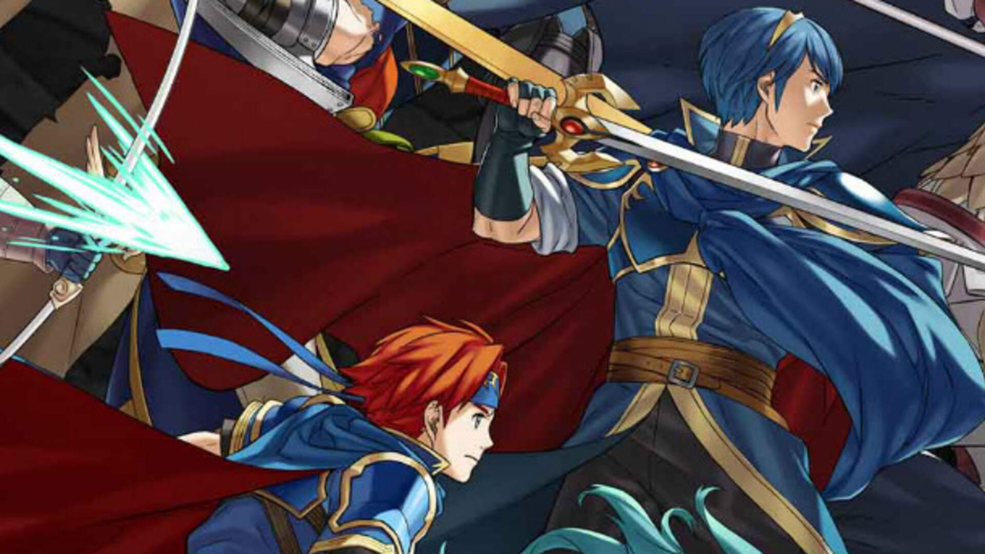 Fire Emblem Heroes Fan Favorites Poll Led By Ike, Roy, Lucina, Lyn, and Tharja