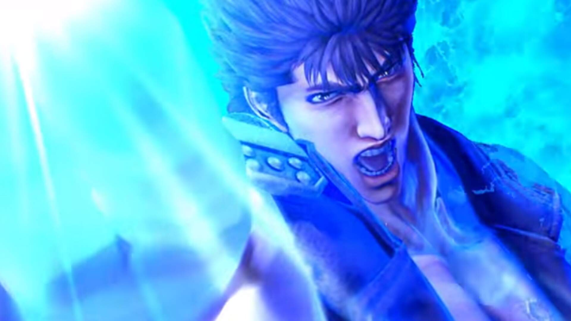Yakuza Studio Announces Fist of The North Star Game, New Yakuza Protagonist