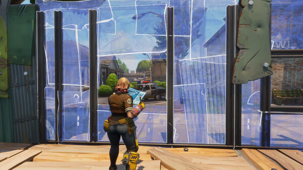 Fortnite: Epic Games' Survival Title Keeps Building On Itself As You