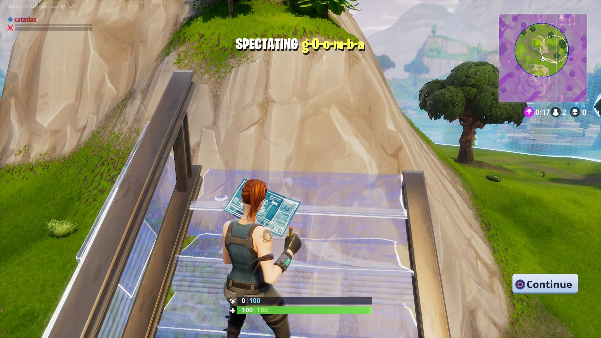 Fortnite Search Chests in Haunted Hills Week 9 Challenge - Haunted Hills Chest Locations for Fortnite Week 9 Challenge