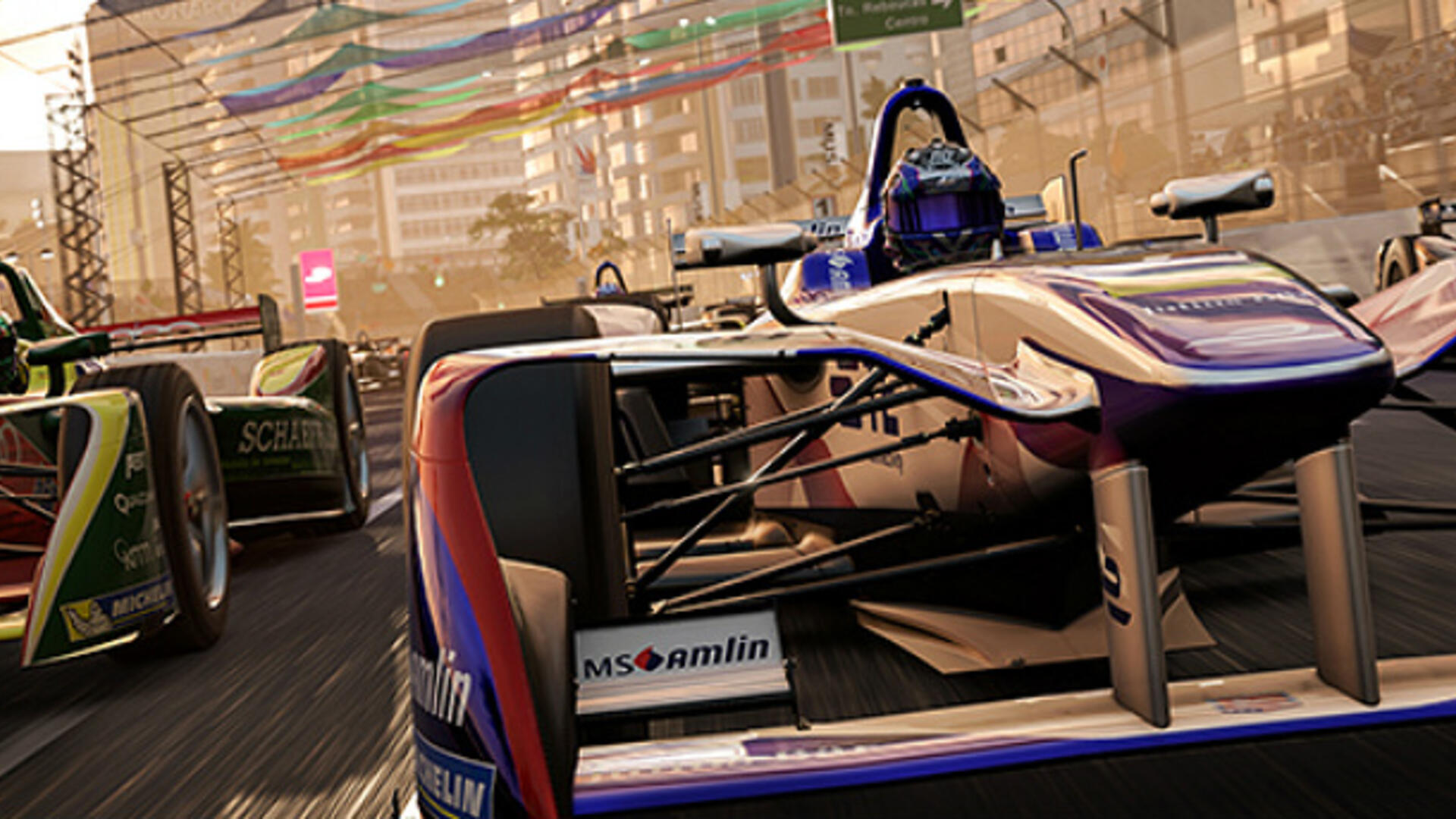Forza Motorsport 7 Review: A Beautiful Ride, But The Tires Need Some Air