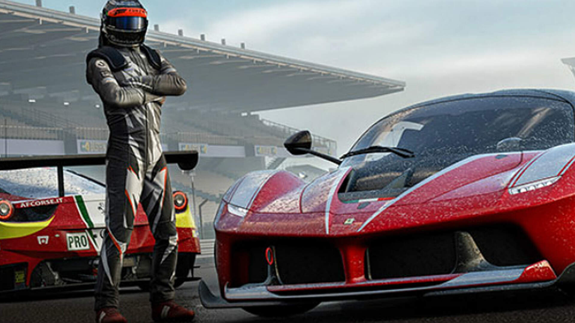 Forza Motorsport 7 VIP Pass Entry Edited After Community Controversy