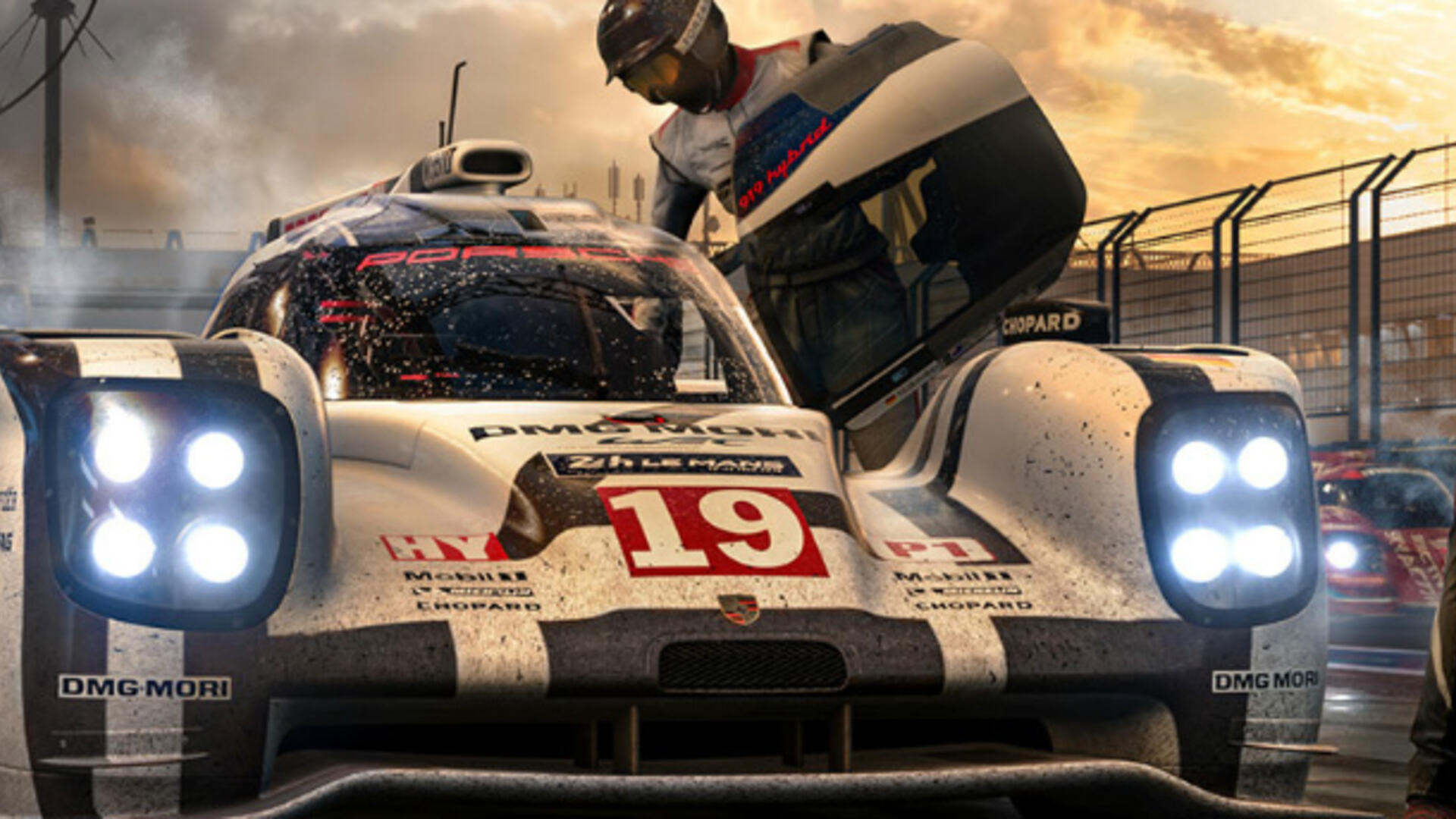 Forza Motorsport 7's PC Pre-load Struggles On the Windows Store