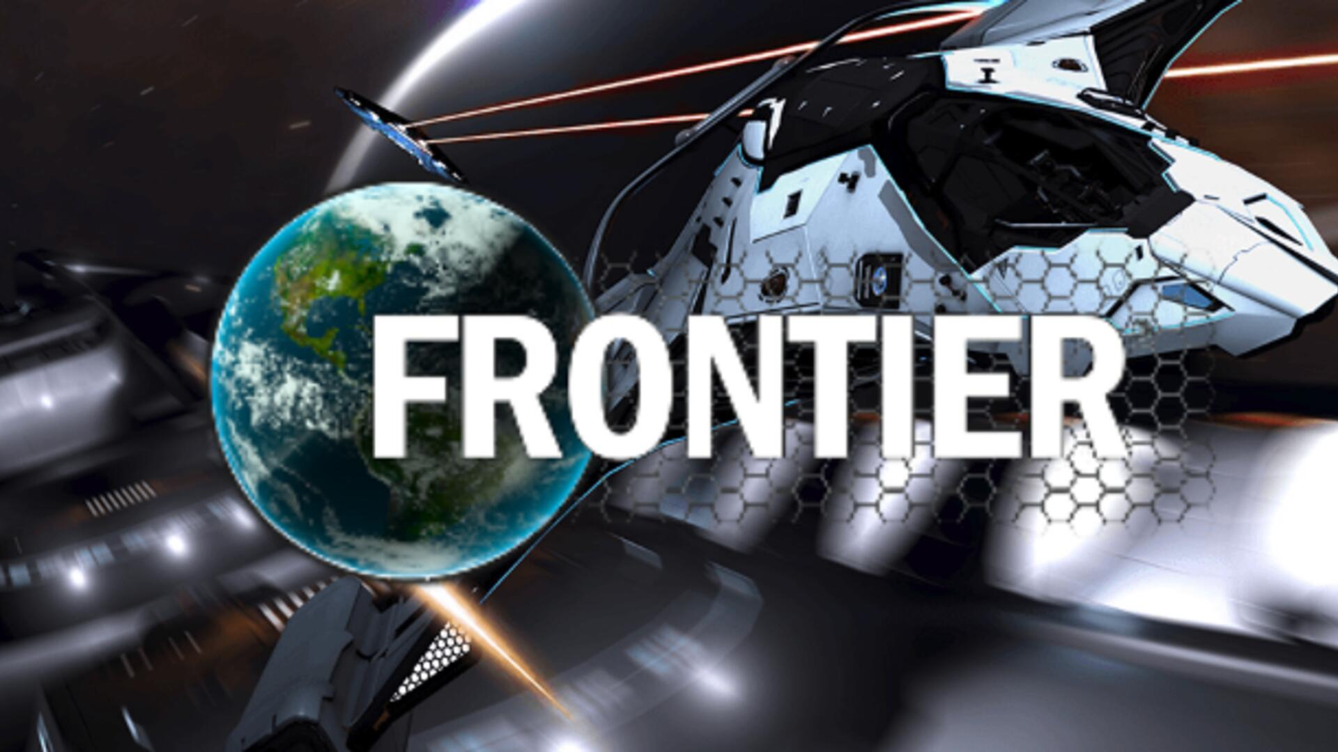 Frontier Developments Turns To Hollywood For Its Next Game