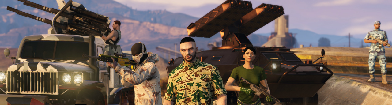 Rockstar Games Is An Online Services Company Now | USgamer