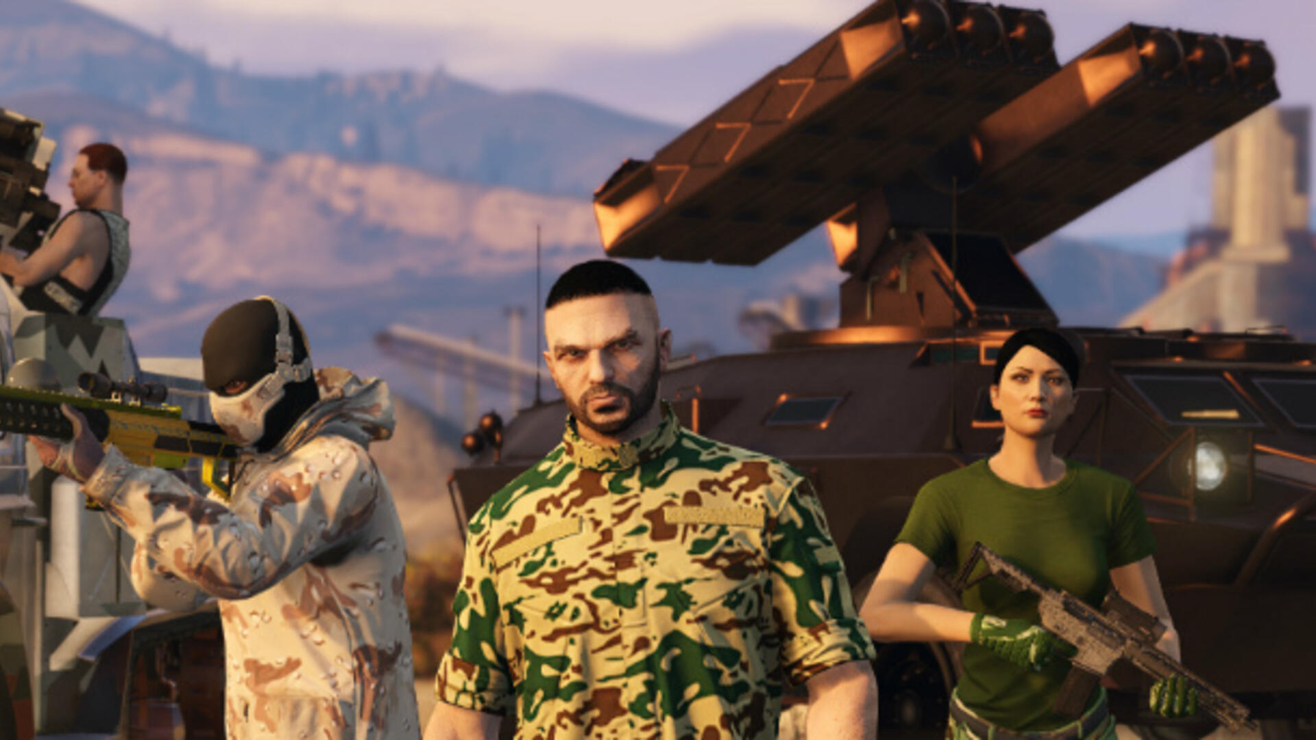 Rockstar Games Is An Online Services Company Now