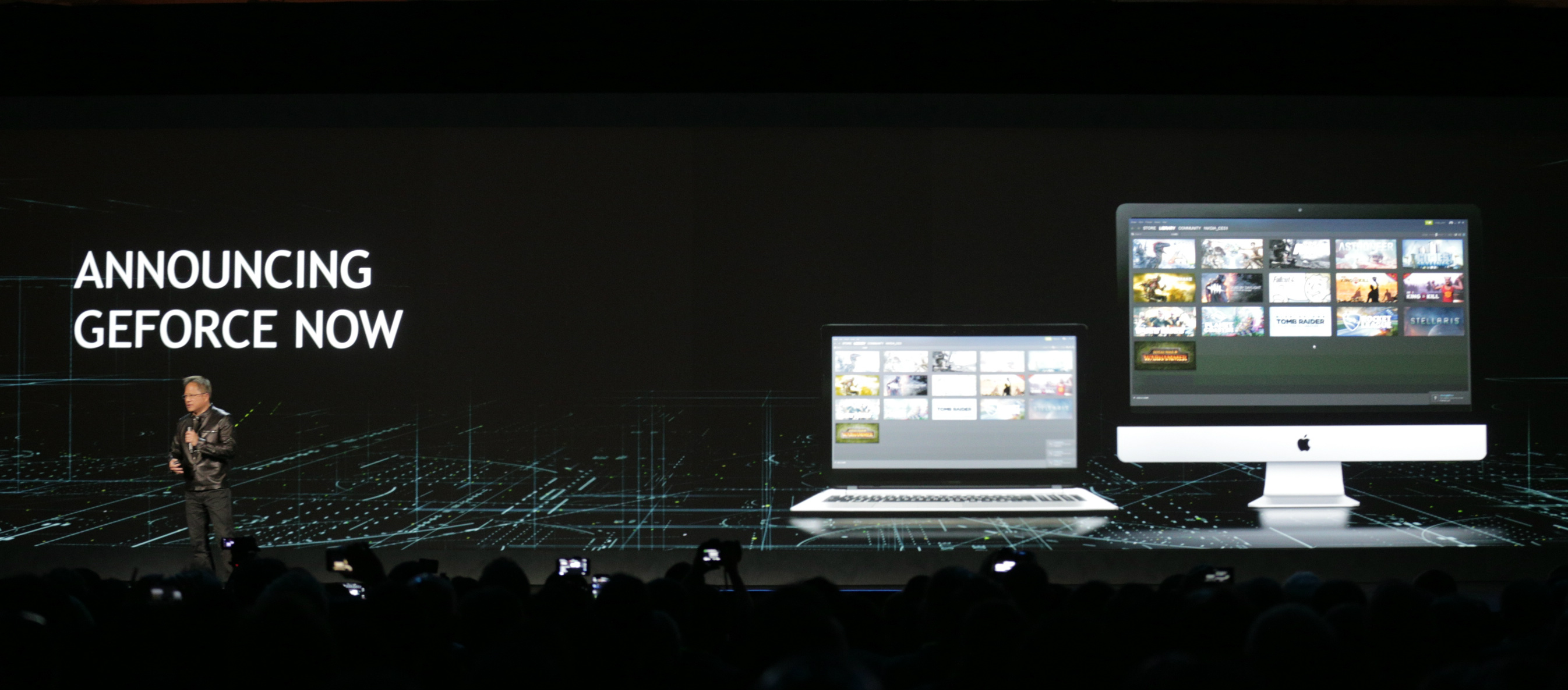 GeForce Now Comes to PC and Mac, But The Price is a Killer